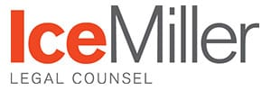 Ice Miller Legal Counsel Logo