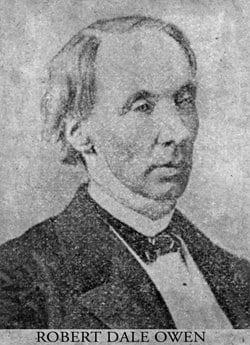 Robert Dale Owen