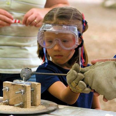 Explore hands on science activities