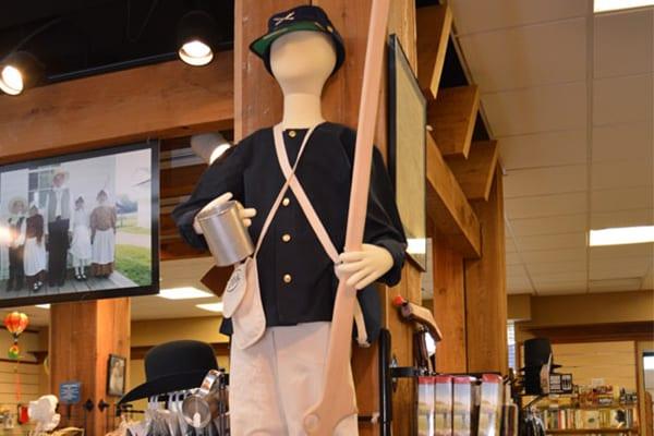 Tile Civil War Outfit 600x400