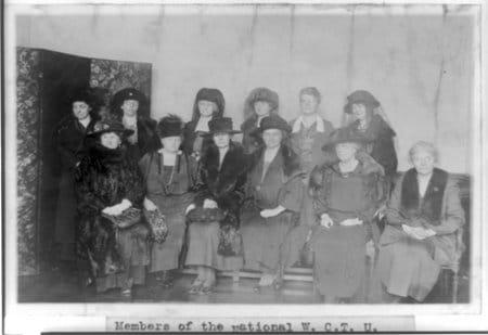 Women Of WCTU