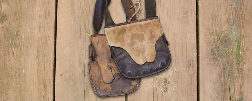 Traditional Arts & Arms Making Workshops: Leatherworking