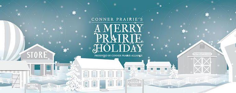 A Merry Prairie Holiday