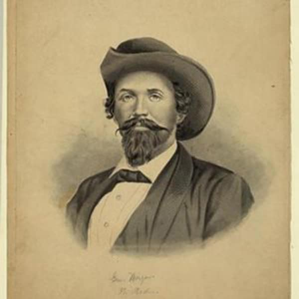 General John Morgan
