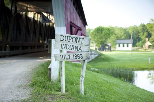 DuPont, IN