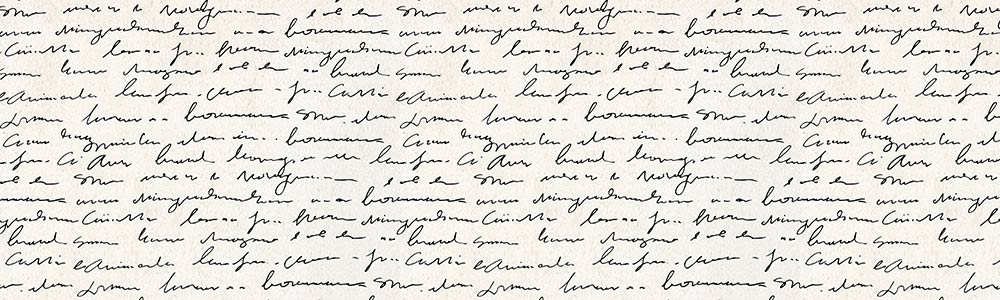 Letters Home: Holidays and the Civil War