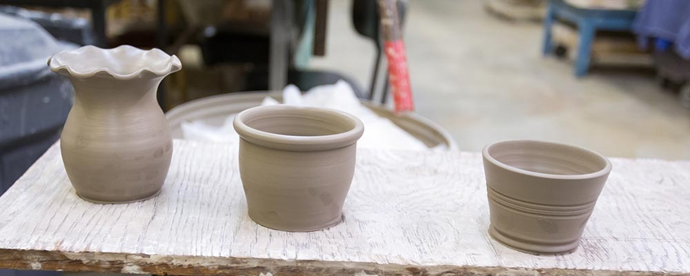 Prairie Pursuits: Pottery - Next Level