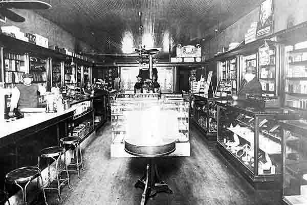 Texas Richardson Drug Store