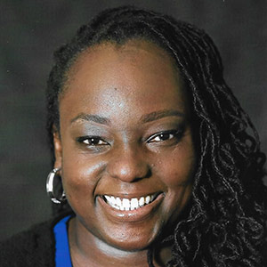Dr. Denisha Jones