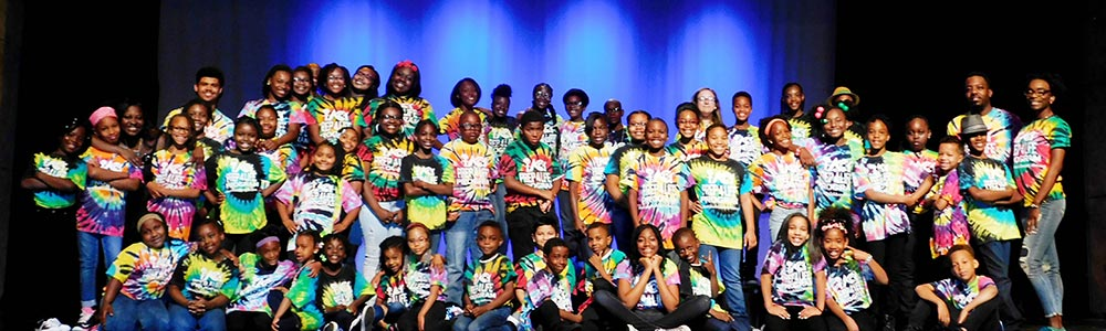 Asante Children's Theatre
