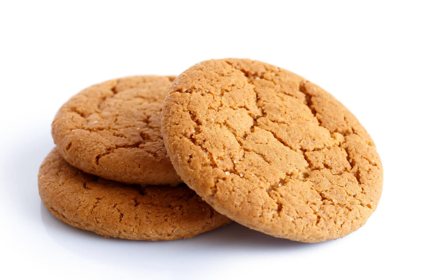 ginger cookies