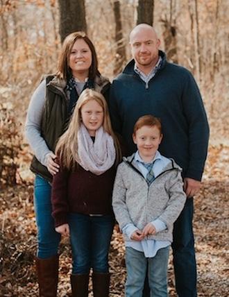 Bukovac Family