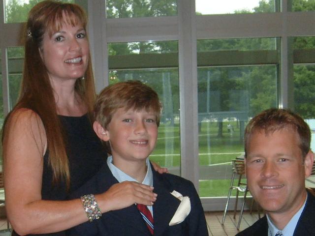 Gangstad Family