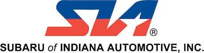 Subaru of Indiana Automotive logo