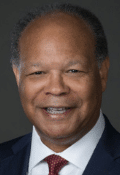 Clarence G. Newsome