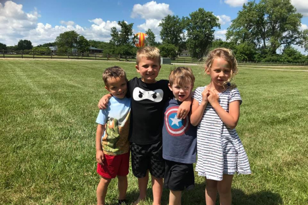 Preschool on the Prairie