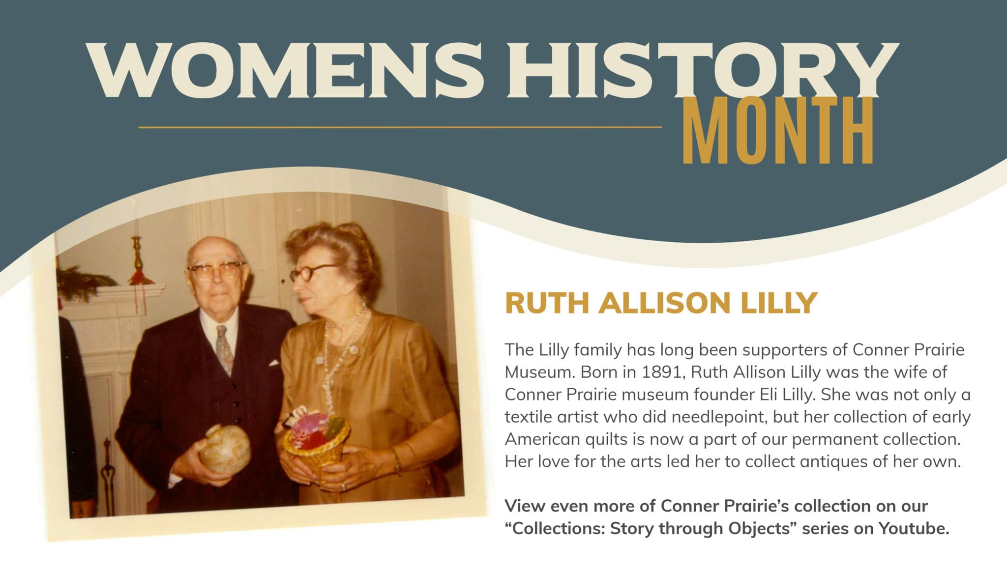 Ruth Allison Lilly