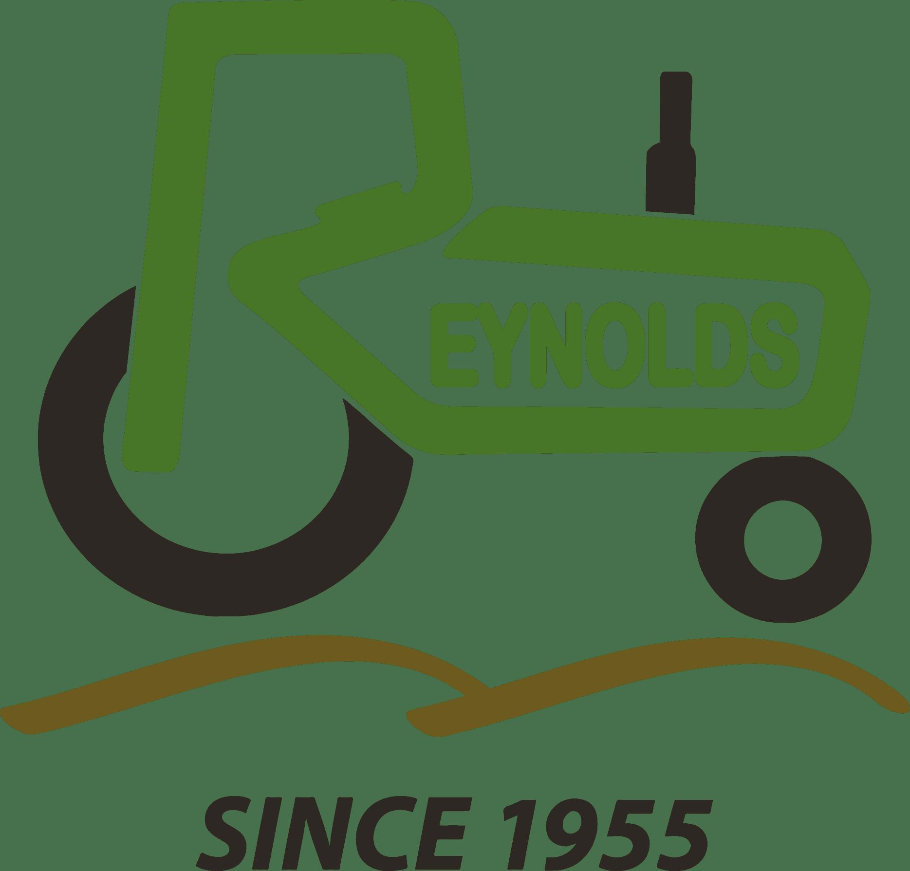 Reynolds Farm Equipment Color