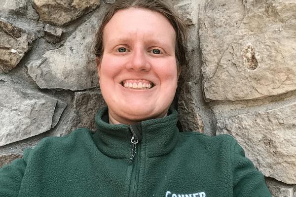 Laura Mortell, School Programs Coordinator at Conner Prairie.
