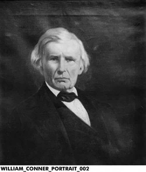 William Conner