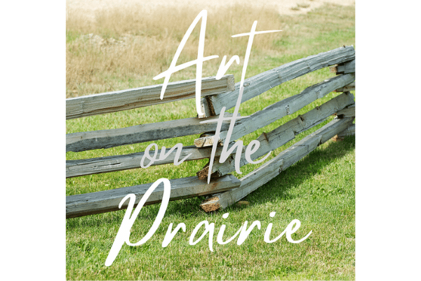 Art On The Prairie