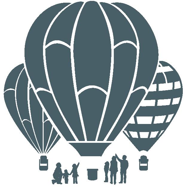 Balloon Glow Icon