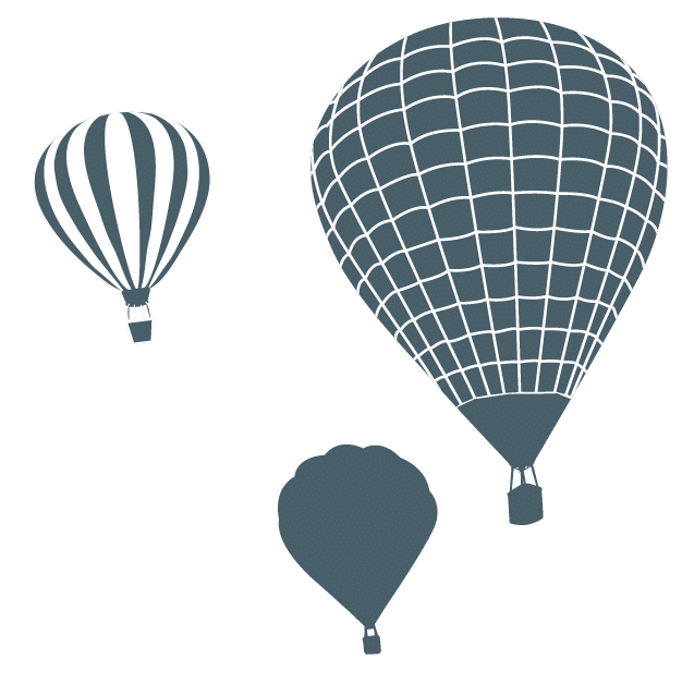 Hare and Hound balloon race