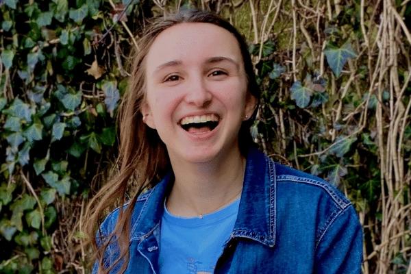 Karissa Wiegand is a marketing intern at Conner Prairie.