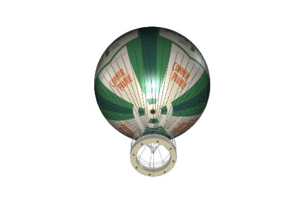 New Balloon 1