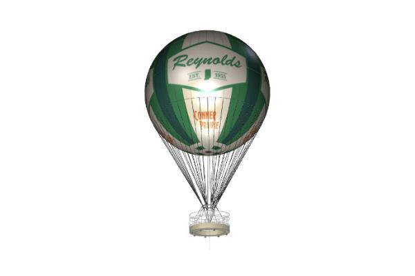 New Balloon 2