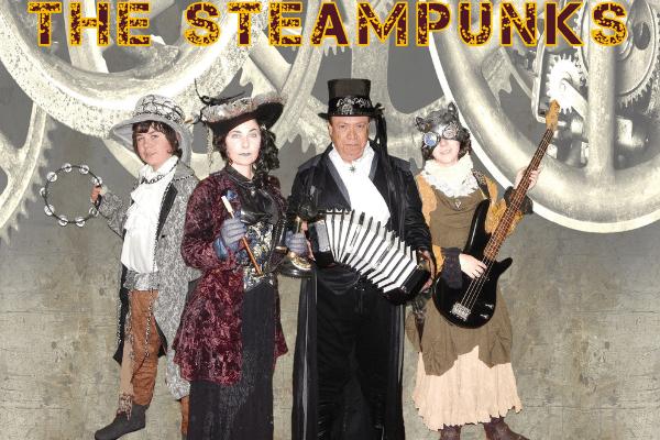 The Steampunks