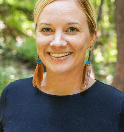 Brandy Zollman, Preschool On The Prairie Director
