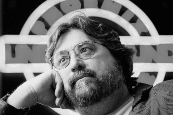 Bryan Fonseca, Founder Of Fonseca Theatre Company