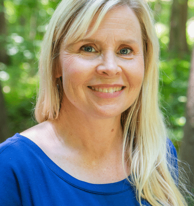 Janna Lynas, Manager Of Early Learning:Teacher