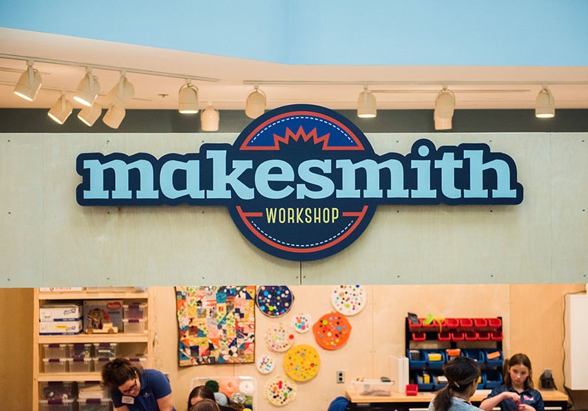 Makesmith Workshop